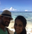 Kanishk's Bespoke Honeymoon in Seychelles