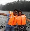 Mukesh's Bespoke Honeymoon in Kerala