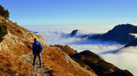 How a solo trip made me an ardent traveler