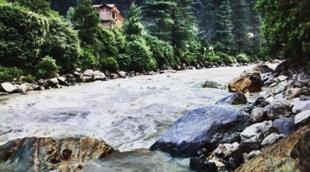 Parvati Valley – where life changed