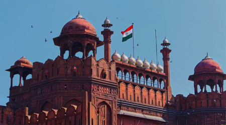 Top Five Places In India That Make You Feel Patriotic