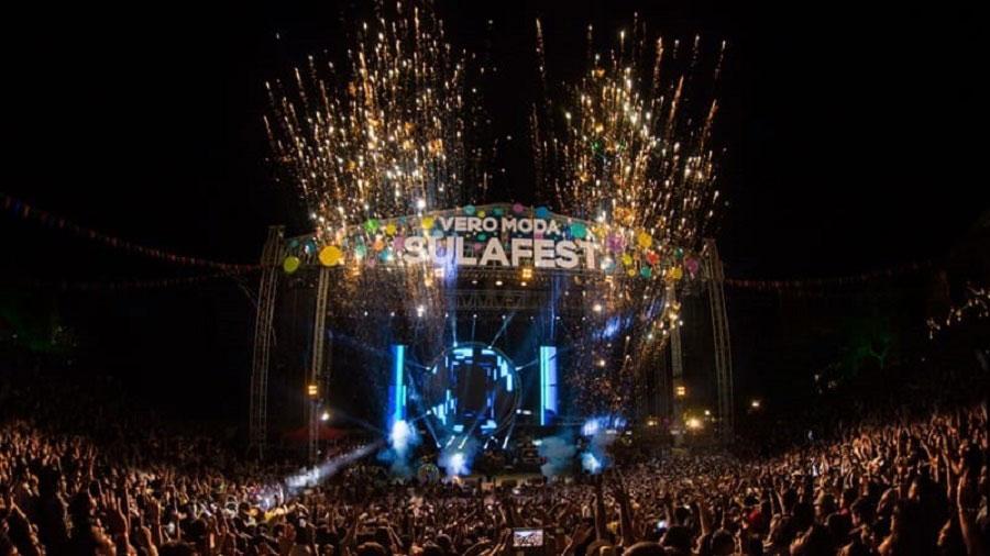 Sula Music Festivals